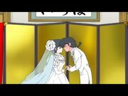 Ranma_and_Akane_get_married...