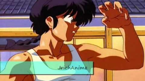 Ranma 1 2 - OVA Soundtrack - 16 - Prelude