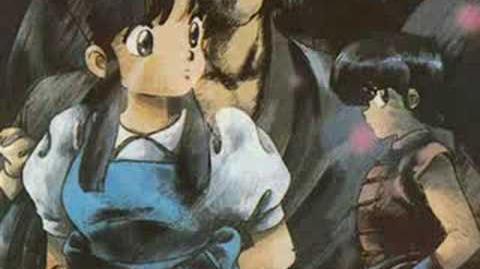 Hinageshi - Ranma 1 2 - Season 5 (Full Version with lyrics)