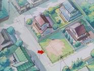Mapa Casa Ryoga