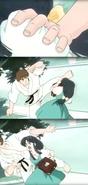 Furinkan High School in the life of Akane