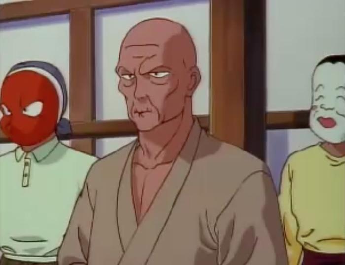 Kumajiro Kaminarimon