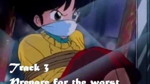 Ranma ½ Musical Dojo Vol. 2 Track 3