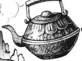 Pot of Liberation