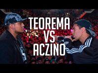 BDM Deluxe 2016 - Final - Teorema vs Aczino