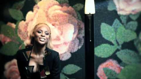 Brianna Perry - Marilyn Monroe (Official Video)