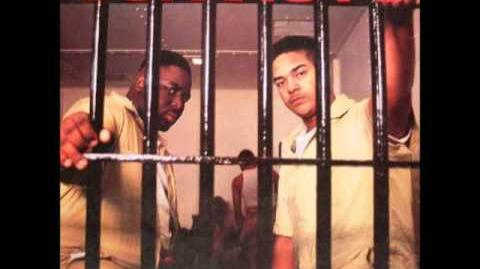 Convicts - This Is For The Convicts