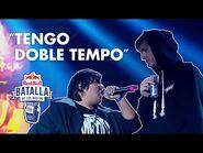 JONY BELTRAN vs CHUTY - Octavos - Red Bull Internacional 2016