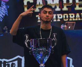 Nitro campeón FMS