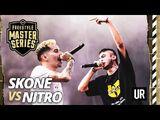 SKONE VS NITRO - FMS INTERNACIONAL GRAN FINAL - CUARTOS DE FINAL - Temporada 2019-2020