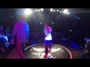 Chuty vs Fisko - Semifinal - Red Bull Batalla de los Gallos 2013 (Oficial)
