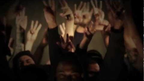Kendrick Lamar 'HiiiPOWER' OFFICIAL MUSIC VIDEO