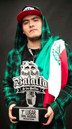 RB Mex 2015