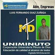 Yefri Zuñiga, Administracion de empresas.jpg