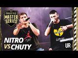 NITRO VS CHUTY - FMS INTERNACIONAL GRAN FINAL - SEMI FINAL - Temporada 2019-2020