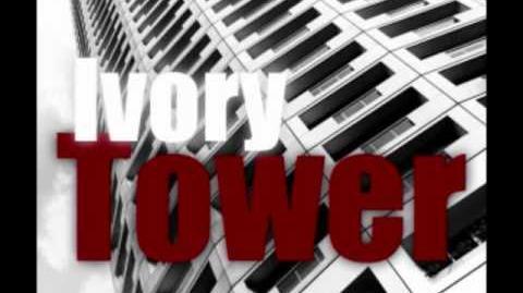 Ace Sinna - Ivory Tower