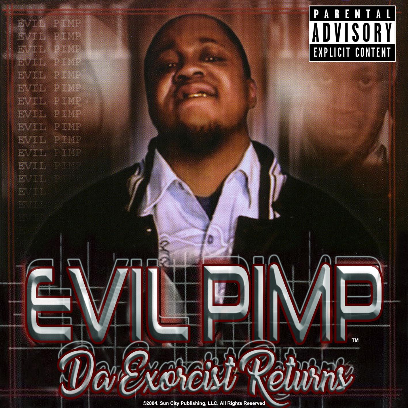 Evil Pimp