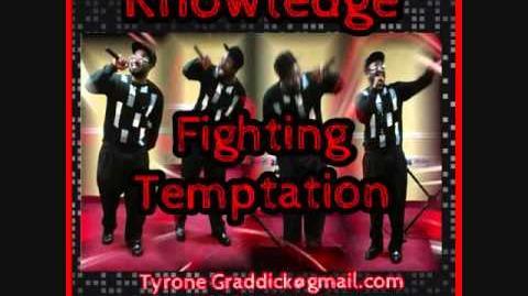 Knowledge FightingTemptation