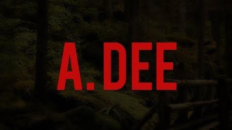 A Dee - Stay Away (DFUOB5)-0