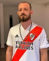 Dtoke River Plate
