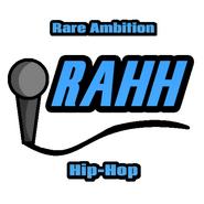 Rare Ambition Logo