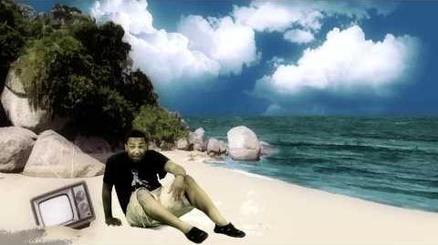Spencer_Bonds_-_Green_Submarine_(Official_Music_Video)