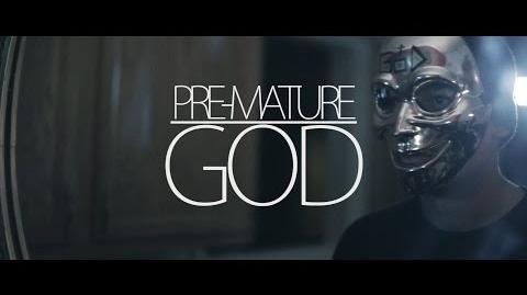 "Dat Dew ft. Rey Costa ""Pre-Mature God"" Official Video"