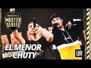 EL MENOR VS CHUTY - FMS INTERNACIONAL GRAN FINAL - OCTAVOS DE FINAL - Temporada 2019-2020