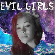 Evil Girls Album Cover by Mystic101 (Feat