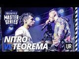 TEOREMA VS NITRO - FMS CHILE - JORNADA 8 - Temporada 2019