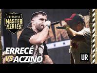 ERRECÉ VS ACZINO - FMS INTERNACIONAL GRAN FINAL - OCTAVOS DE FINAL - Temporada 2019-2020