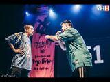 KLAN VS PAPO - SEMIFINAL - RED BULL BATALLAS DE LOS GALLOS 2016 - RHH
