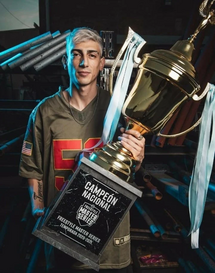 Stuart campeon 2020 fms