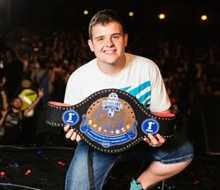 ARKANO, campeón internacional 2015