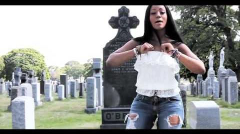 Lady Luck - No Friend Of Mine feat Jhonni Blaze - Official Music Video. Jhonni Blaze - Are We There Yet - -Official Music Video-