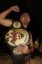 LINK ONE, campeón internacional 2007