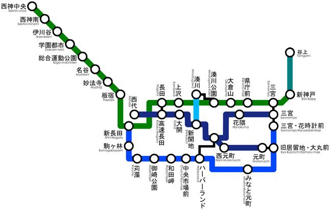 Kobe Subway Map.png