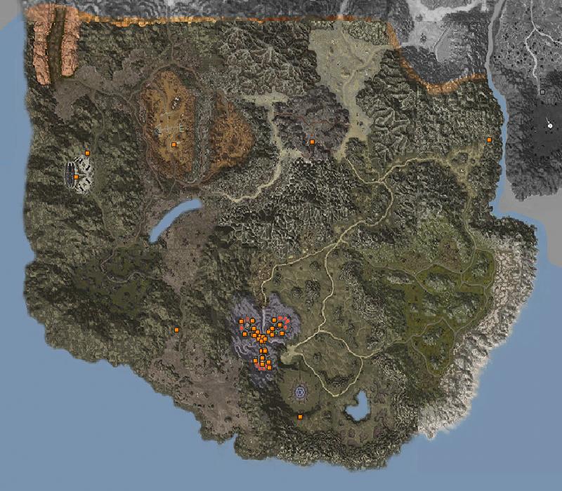 Katan Area