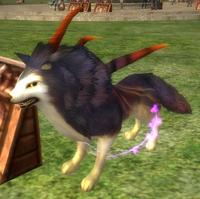 Wolf Evo 3 screenshot
