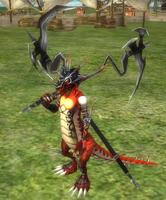 Salamander Evo 3 screenshot