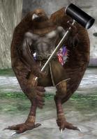 Hawkman Evo 1 screenshot