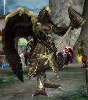 Hawkman Evo 3 screenshot