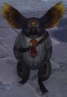 Mystic Koala Evo 1 staged screenshot