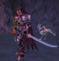 Death Tyrant Evo 2 Staged screenshot