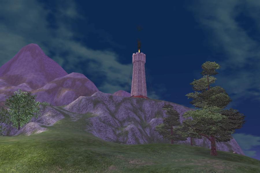 Marduka Watchtower