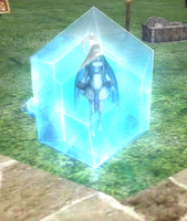 Ice Maiden Evo 1 screenshot