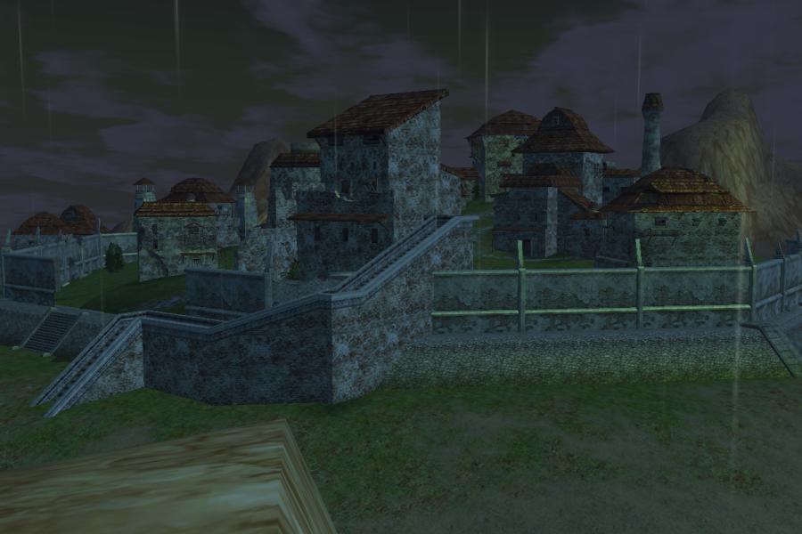 Mare Village