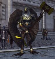 Hawkman Evo 2 Staged screenshot