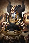 Death Gladiator Evo 1 art card.png