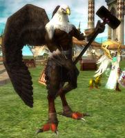 Hawkman Evo 1 Staged screenshot
